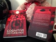 cognitive disturbance - physical copies